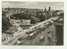 STUTTGART - SCHSLOSPLATZ  VIAGGIATA FG - Stuttgart