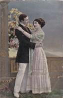 AN12 Romance - Couple Embracing - Couples