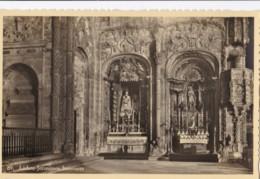 AN12 Lisboa, Jeronimos, Interiores - Postcard No. 89 - Lisboa