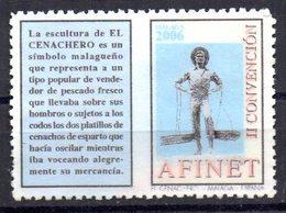 Viñeta Afinet - España