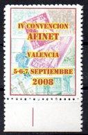 Viñeta Afinet 2008 - España