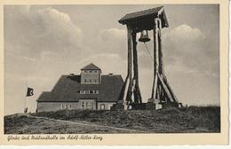 Adolf Hitler Koog, Heute Dieksanderkoog, OT Friedrichskoog - Allemagne