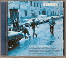 """CD. ZEDBA.  Essence Ordinaire. - 13 Titres -   Inclus """"Tomber La Chemise"""" - Rap & Hip Hop"""