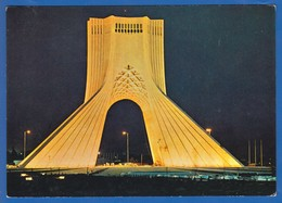 Iran; Teheran; Maydane Shahyad Aryameh - Iran