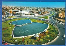 Iran; Teheran; Maidan Boulvard Karadj - Iran