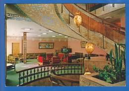 Iran; Isfahan; Hotel Shah Abass - Iran