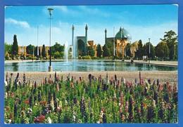 Iran; Isfahan; Naghshe Square - Iran
