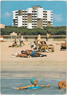Gf. Playa De PALMA. Hotel Maria Isabel. 3234 - Mallorca