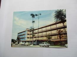 CP République Centrafricaine - Bangui - Le Rock Hotel - Central African Republic