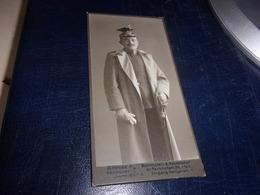N/ Photo Officier Allemand  WWI  CASQUE  SABRE  HESSE HANNOVER - Guerre, Militaire