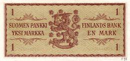 6005   -2019     BILLET BANQUE FINLANDE - Finlande