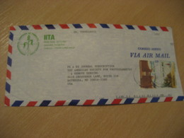 IBADAN Tropical Agriculture Air Mail Cover NIGERIA Agriculture - Agriculture