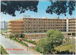 Gf. CA'N PASTILLA. Hotel Helios. 5008 - Mallorca