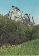 CPM  France 74  Haute Savoie  Pont De L'Abime  Les Tours Saint Jacques - Sin Clasificación