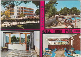 Gf. Playas De PALMA. Hotel Tiuna Park. 2134 - Palma De Mallorca