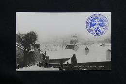 """TCHÉCOSLOVAQUIE - Oblitération """" Czechoslovak Field Post """" Sur Carte Postale De Prague En 1944 - L 28513 - Sonstige"""