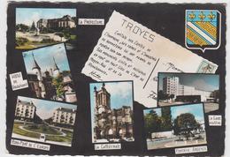 10 - TROYES - Troyes