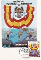 España Nº 2659 En Tarjeta - 1931-Hoy: 2ª República - ... Juan Carlos I