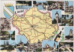 10 - L'AUBE - Troyes