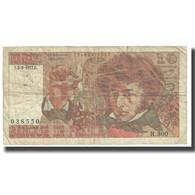 France, 10 Francs, 1977, TTB, KM:150c - 1962-1997 ''Francs''