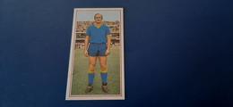 Figurina Calciatori Panini 1970/71 - Moschino Verona - Edizione Italiana