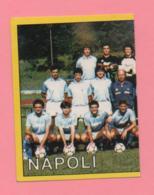 Figurina Panini 1988-89 - Napoli - Trading Cards