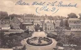 UK England ( Surrey ) Nr DORKING : Wotton House ( Casttle Chateau ) CPA Colorisée 1916 - Surrey
