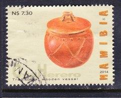 NAMIBIA, USED STAMP, OBLITERÉ, SELLO USADO. - Namibia (1990- ...)