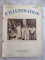 L'ILLUSTRATION N° 4635  Du 2 Janvier 1932 --  L'Agitation Nationaliste Chez Les Etudiants Chinois - L'Illustration