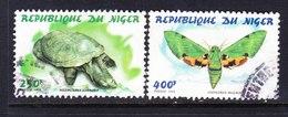 NIGER, USED STAMP, OBLITERÉ, SELLO USADO. - Niger (1960-...)