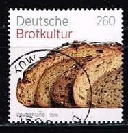 Bund 2018, Michel# 3355 O Deutsche Brotkultur - [7] République Fédérale