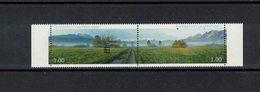 LIECHTENSTEIN , 2010 , ** , MNH , Postfrisch , Mi.Nr. 1564 - 1565  , Paar - Liechtenstein