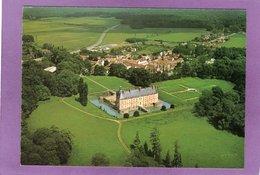 77 LESIGNY Vue Aérienne Le Château - Lesigny