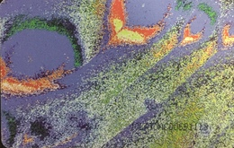 Paco \ LETTONIA \ LV-LTK-0010 \ Abstraction \ Usata - Letland