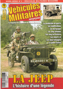 JEEP HISTOIRE LEGENDE FORD MARQUAGES BLINDEE SANITAIRE SAS US ARMY LIBERATION 1944 - 1939-45