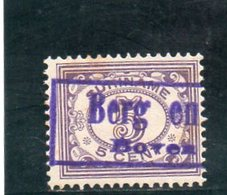SURINAME 1922-8 *? - Surinam ... - 1975