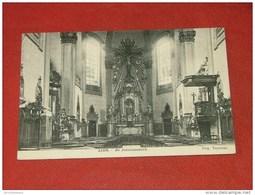 LIER   -  De Jesuietenkerk  -  1913 - Lier