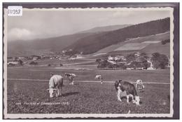 VILLIERS ET DOMBRESSON - TB - NE Neuchâtel