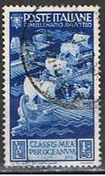 ITALIA 42 // YVERT 403 // 1937 - 1900-44 Victor Emmanuel III