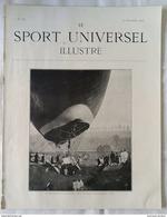 """1905 LE DIRIGEABLE LE """" LEBAUDY """" ARTILLERIE  TOUL - TRICAR CHANON - AUTRUCHE ATTELÉE - PROPULSEUR FARCOT POUR CHALANS - Livres, BD, Revues"""
