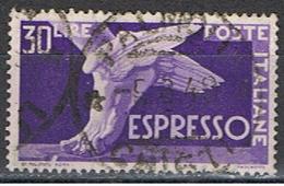 ITALIA 84 // YVERT 31 EXPRES // 1945-52 - 1946-.. République