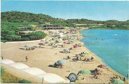 W2787 Vouliagmeni - The Fashionable Astir Beach And Bungalows On The Apollo Coast - Olympic Airways / Non Viaggiata - Grecia