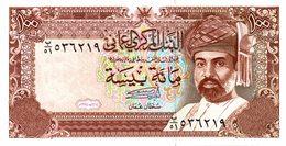 6023   -2019     BILLET BANQUE    OMAN - Oman