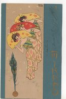 KIRCHNER RAPHAEL Cartolina/postcard #44 - Kirchner, Raphael