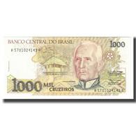 Billet, Brésil, 1000 Cruzeiros, KM:231b, NEUF - Brazil
