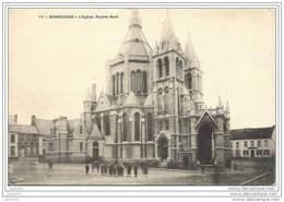 BONSECOURS ..--  L' Eglise . - Péruwelz