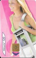 TC-PUBLIC-120U-F1339 K-GEM1-06/05-CABINE FEMME MODE 3 -%46000Ex--UTILISE-BE- - France