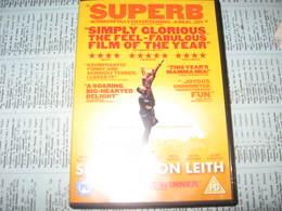 Sunshine On Leith (DVD - DVDs