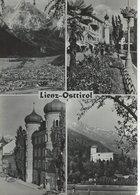 Lienz Austria. Card Used In Italy 1964.  # 05674 - Lienz