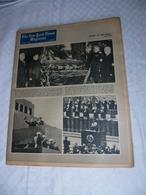 The New York Times Magazine  , Novembre 1961 - Livres, BD, Revues